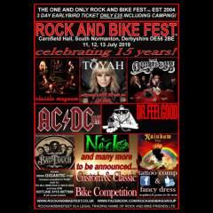 Rock and Bike Fest