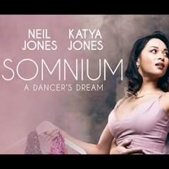 Somnium: A Dancer's Dream