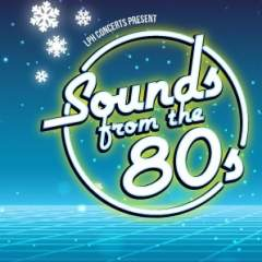 Sounds from the 80s