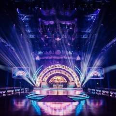 Strictly Come Dancing image