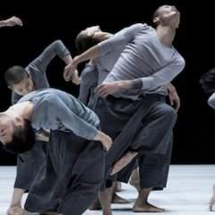 TAO Dance Theater: 4 & 9