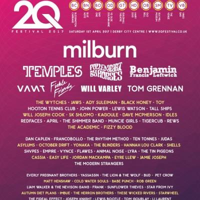 2Q Festival 2017