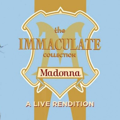 A live Rendition of Madonna's Immaculate Collection tickets