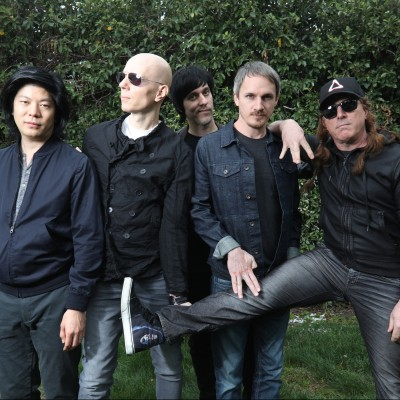 A Perfect Circle tickets