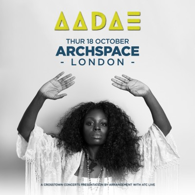 Aadae tickets
