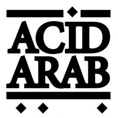 Acid Arab tickets