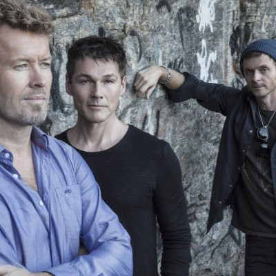 A-Ha tickets