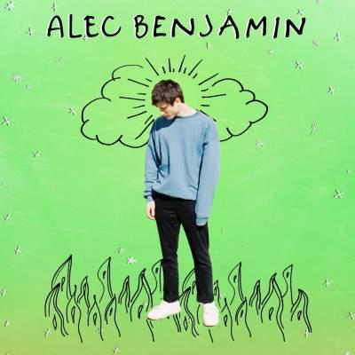 Alec Benjamin tickets
