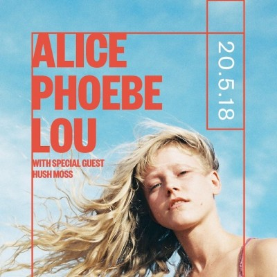 ALICE PHOEBE LOU tickets