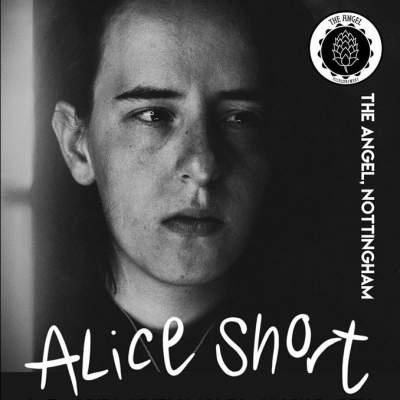 Alice Short  tickets