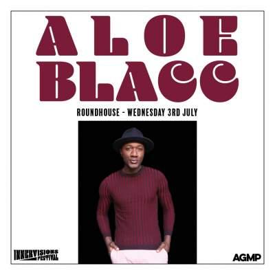 Aloe Blacc tickets