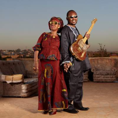 Amadou & Mariam tickets