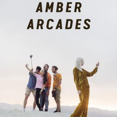 Amber Arcades tickets