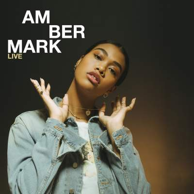 Amber Mark tickets