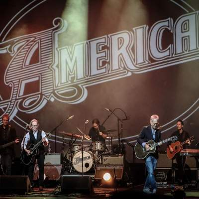 America tickets