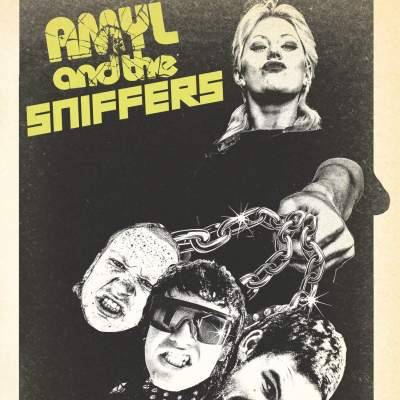 Amyl & The Sniffers tickets