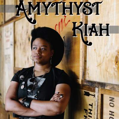 Amythyst Kiah tickets