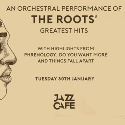 An Orchestral Performance of The Roots' Greatest Hits tickets