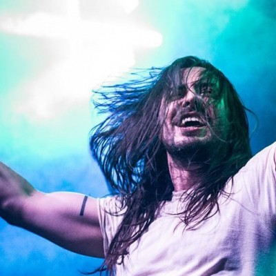 Andrew W.K. tickets
