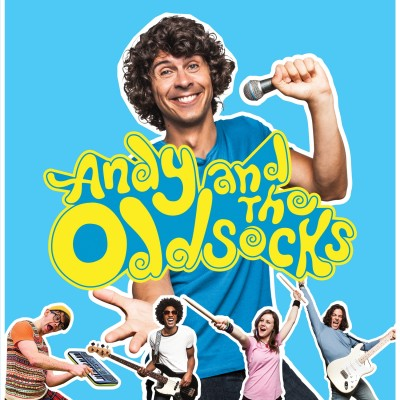 Andy & The Odd Socks tickets