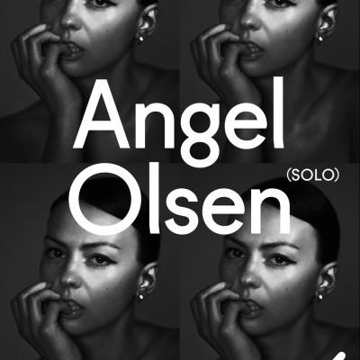Angel Olsen tickets