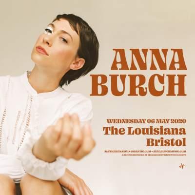 Anna Burch tickets