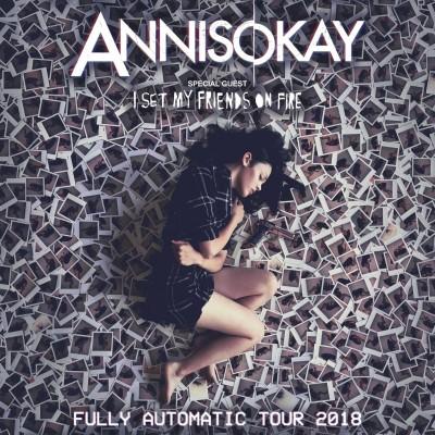 Annisokay tickets