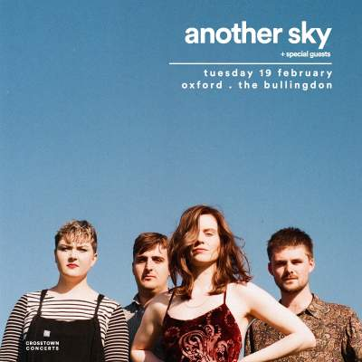Another Sky tickets
