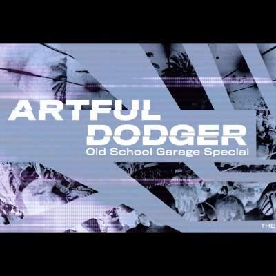 Artful Dodger tickets