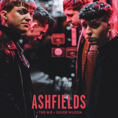 Ashfields tickets