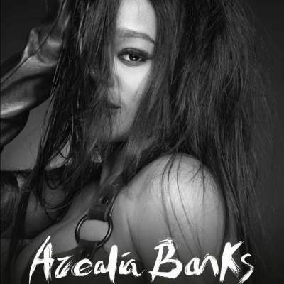 Azealia Banks tickets