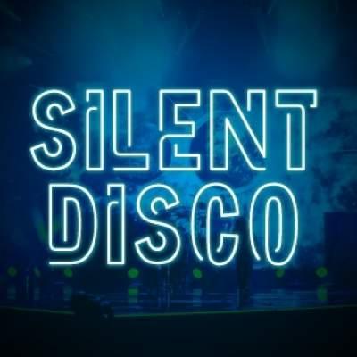 Basement Volumes III: Silent Disco tickets