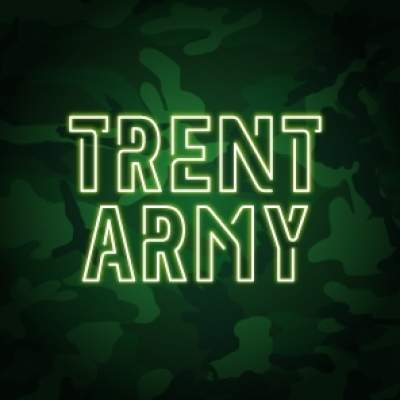 Basement Volumes V: Trent Army tickets