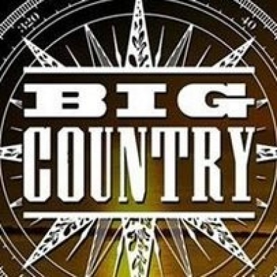 Big Country tickets