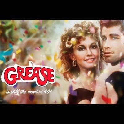 BIG SKY CINEMA - Grease tickets