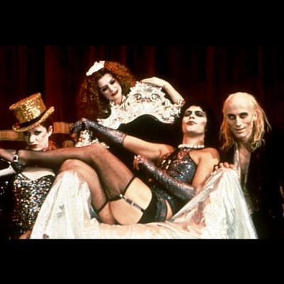 BIG SKY CINEMA - Rocky Horror Show tickets