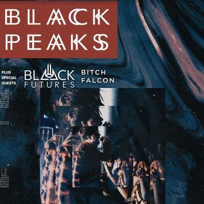 Black Peaks tickets