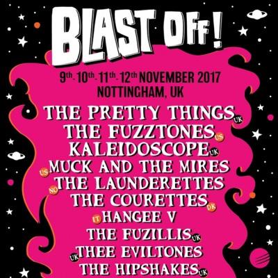 Blast Off! Festival