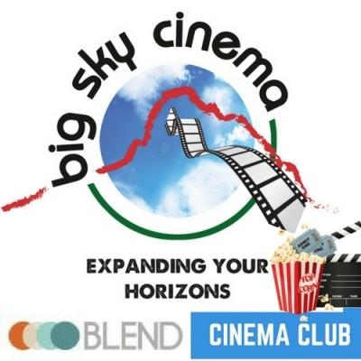 Blend Cinema Club tickets