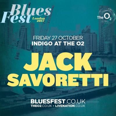 Bluesfest 2017