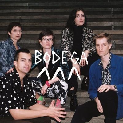Bodega tickets