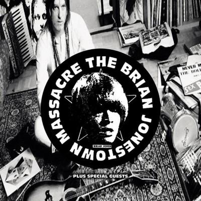 Brian Jonestown Massacre tickets