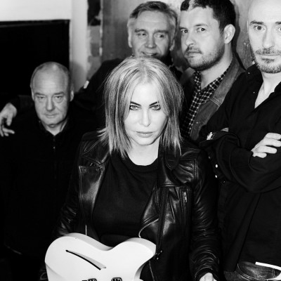 Brix and the Extricated tickets