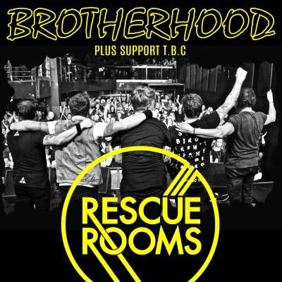 Brotherhood tickets