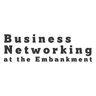 Business Networking at The Embankment tickets