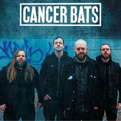 Cancer Bats tickets