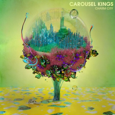 Carousel Kings tickets
