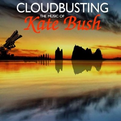 Cloudbusting tickets