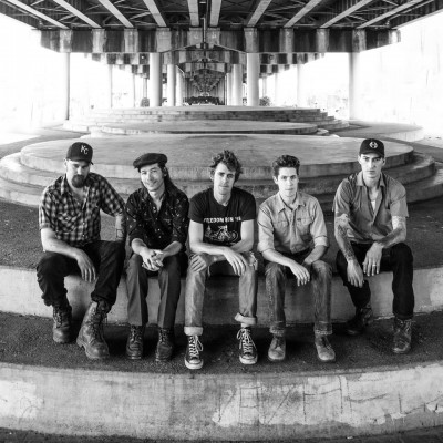 Cosmic American presents...The Deslondes tickets
