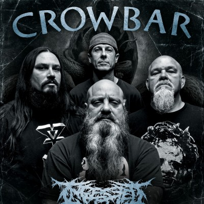 Crowbar tickets